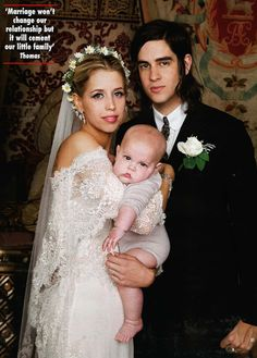 Rip Peaches Geldof In Alberta Ferretti Special Wedding Dress Peachesgeldof Albertaferretti