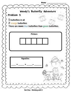 Fantastic five step problem solving process chart for math