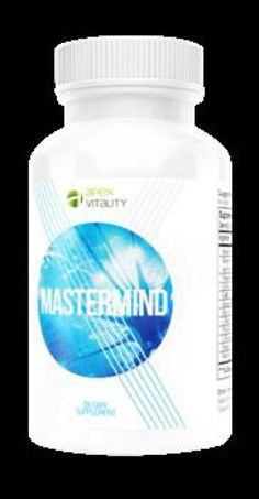 Apex Vitality Mastermind- Complete Neuro Supplement, NO Side Effect? Must Read this before try!