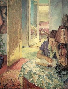 Dorothy Reading - Mischa Askenazy 1888 - 1961