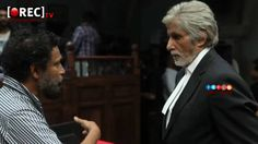 Amithab Bachchan Pink Movie working stills II latest tollywood photo gallery