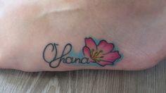 Resultado de imagen para ohana tattoo fonts