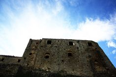 Craco  #ghost #town