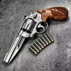 357 Magnum, Weapons Guns, Guns And Ammo, Smith And Wesson Revolvers, Revolver Pistol, Tactical Revolver, Fire Powers, Custom Guns, Hunting Rifles