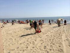 #allenamento #KravMaga in spiaggia. #IKMF