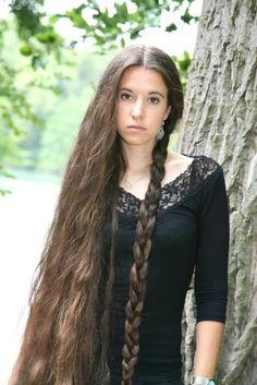 Beautiful Braids, Beautiful Long Hair, Amazing Hair, Gorgeous Hair, Very Long Hair, Braids For Long Hair, Long Hairstyles, Braided Hairstyles, Rapunzel Hair