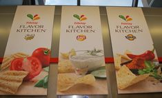 What's Cookin, Chicago: Frito Lay Flavor Kitchen Webisode Adventure!