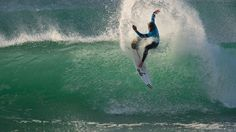 Go surfing in South Africa. Jeffreys Bay, South Africa @StudentUniverse #neverhaveiever
