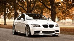 BMW M3 Photo Session