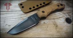Krypteia Knives | Lykos