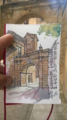 Arco de Larrazubia. Labastida. Alava
