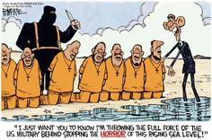 islam political cartoons - Google Search