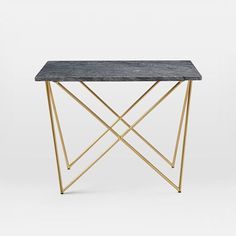 Waldorf Side Table | West Elm