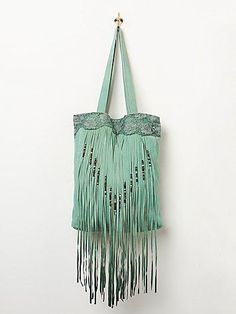 Free People Free People Ombre Phoenix Tote