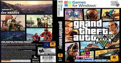 Download Grand Theft Auto (GTA) V for PC Full Version Free at ForestOfGaming.blogspot.com