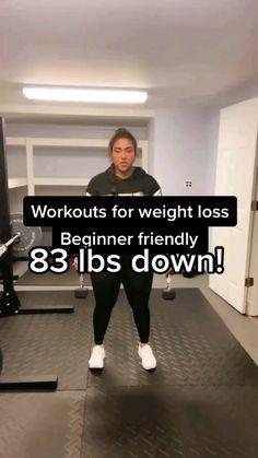 Full Body Gym Workout, Summer Body Workouts, Slim Waist Workout, Gym Workout Videos, Gym Workout For Beginners, Fitness Workout For Women, Butt Workout, Weight Loss Workout Plan, Motivation