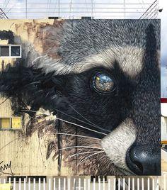 Repost from artist: Cozumel, Mexico art streetart contemporaryart mural artforall ut hyperrealism cozumel mexico graffiti Murals Street Art, Street Wall Art, Graffiti Murals, Street Art Graffiti, Mural Art, Graffiti Artists, Urbane Kunst, Amazing Street Art, Amazing Art