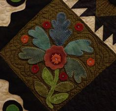 heaven quilt, pennies from heaven, penni rug