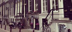 Amsterdam: Streifzug durch die Haarlemmerbuurt