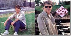 Vinil Campina: Alípio Martins - 1982 -  Alípio King Martins
