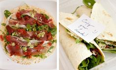 heart healthy dinner recipes for two party invitations recipes Healthy Dinner Recipes, Healthy Snacks, Lunch Wraps, Brunch, Tacos And Burritos, Lunch Snacks, Food Videos, Good Food, Cooking