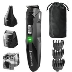 Remington Lithium Power Series All-In-One Grooming Kit PG6025