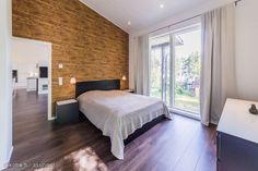 Myytävät asunnot, Lohikuja 5, Asikkala #oikotieasunnot #makuuhuone #bedroom #Asikkala