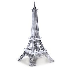 Eiffel Tower Metal Earth Model Kit