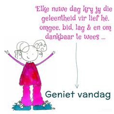 Good Morning Wishes, Morning Messages, Good Morning Quotes, Lekker Dag, Goeie More, Afrikaans, Language, Snoopy, Words