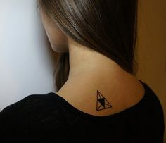 Triangle | Tattoo