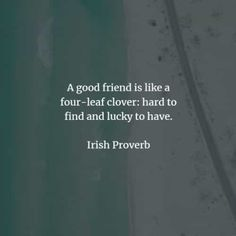 70 Short friendship quotes and sayings for best friends. Here are the best friendship quotes to read that will inspire you. Short Best Friend Quotes, Short Friendship Quotes, Irish Proverbs, Friends Are Like, Bond, Self, Sayings, Reading, How To Make