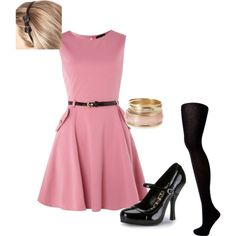 Polyvore is my new favorite site!