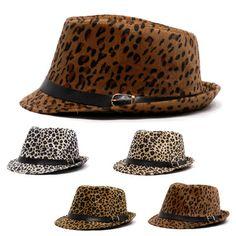 Trendy design Flattering for all ages Designer-inspired Classic shape  (http://www.jboshandbags.com/leopard-print-fedora/)