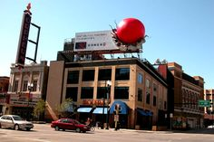 Minnesota State Lottery billboard for Powerball. It's always big. State Lottery, Pushing Boundaries, Always Be, Billboard, Minnesota, Ads, Creative, Poster Wall