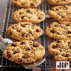 Monster Cookies from Jif®