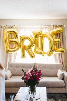 Sneak peek bridal shower ideas 2018