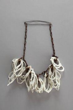 Necklace | Hildur Ýr.