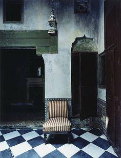 anotherboheminan:  Simon Watson photo (via Keltainen talo rannalla: Tyyliä suuresta maailmasta)