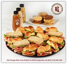 HoneyBaked Ham Douglasville: Rising to the Occasion: 5 Special Occasions Made Better with HoneyBaked Ham Douglasville Catering
