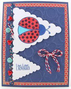 SOL April Live Love Card by theladystamper2009, via Flickr