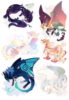 Collab: Mofu Mowa Auction (closed) by faios on DeviantArt