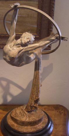 Richard MacDonald Sculpture |