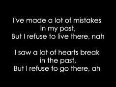 James Arthur - Without Love Lyrics - YouTube
