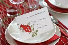 Belle Baie: Rapujuhlat Crab Party, Lobster Restaurant, Tableware, Food, Celebrations, Parties, Decor, Drink, Dekoration