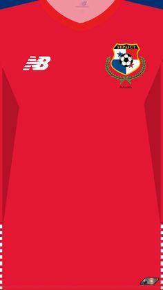 6c3d9ea65 Panama World Cup Qualifiers Kit