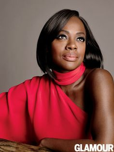 """""""The privilege of a lifetime is being who you are. """"  Viola Davis' Personal Story Will Make You Love Her Even More"""
