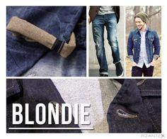 Tendencia! Ref Blondie by Pizantex
