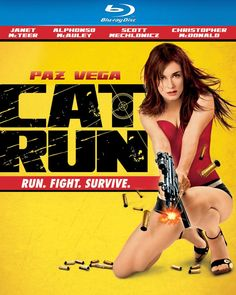 Own It Now (Click On The Image) - Cat Run (2011)