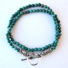 turquoise bracelete