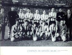 Athletic 68-69